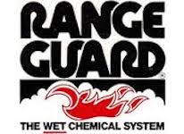 RANGE GUARD Fire Suppression Systems