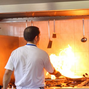 Commercial Kitchens, Restaurants and Industrial Fire Suppression Systems Sales, Design and Installation